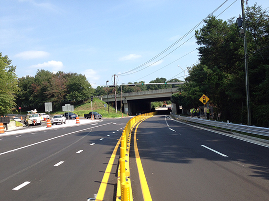 Mount Paran Road Improvements