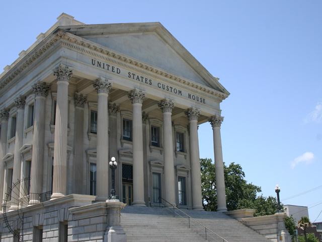 GSA Restoration of Historical Buildings