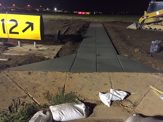 Airfield Safety Improvements