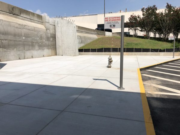 CPTC – Concrete