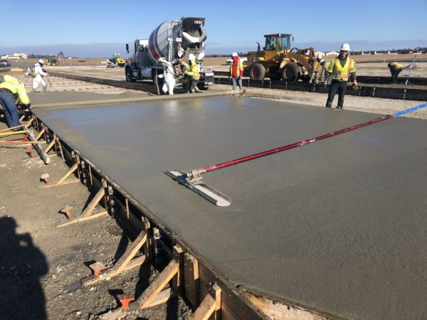 Mill & Overlay Taxiway B&H